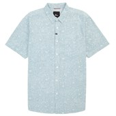 Imperial Motion Benson Short-Sleeve Button-Down Shirt
