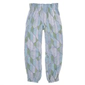 Roxy Sharkbite Harem Pants (Ages 8-14) - Big Girls'