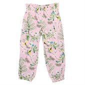 Roxy Winding Road Harem Pants (Ages 2-7) - Little Girls'