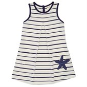 Roxy The Bridge Dress (Ages 2-7) - Little Girls'