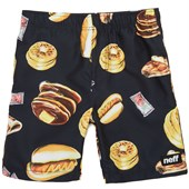 Neff Gluten Free Hot Tub Shorts (Ages 8-14) - Big Boys'
