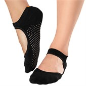 Lucy Ballet Grip Socks - Women's