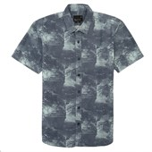 Tavik Howell Short-Sleeve Button-Down Shirt
