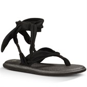 Sanuk Yoga Slinged Up Sandals - Women's