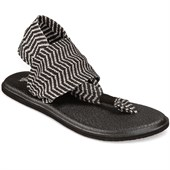 Sanuk Yoga Sling 2 Print Sandals - Women's