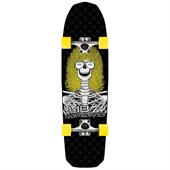 Lib Tech Original Lib Skeleton Skateboard Complete
