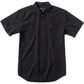 RVCA Revival Short-Sleeve Button-Down Shirt
