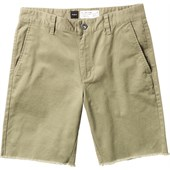 RVCA All Time Chino Cutoff Shorts