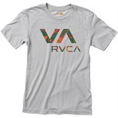 RVCA Jungle VA T-Shirt