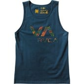 RVCA Jungle VA Tank Top