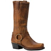 Frye Harness 12R Boots - Women's