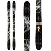 "J Skis The Whipit ""Inspired"" Limited Edition Skis 2015"