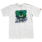 Element Growl T-Shirt (Ages 8-14) - Big Boys'