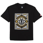 Element Maduro T-Shirt (Ages 8-14) - Big Boys'