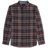 Billabong Rosecran Long-Sleeve Button-Down Shirt (Ages 8-14) - Big Boys'