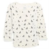 Billabong Seaside Thunder Sweatshirt (Ages 8-14) - Big Girls'