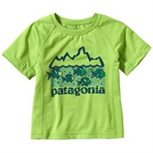 Patagonia Capilene 1 Silkweight T-Shirt (Ages 2-7) - Toddler Boys'