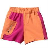 Patagonia Meridian Board Shorts (Ages 2-7) - Toddler Girls'