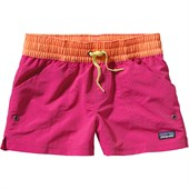 Patagonia Costa Rica Baggies Shorts (Ages 8-14) - Big Girls'
