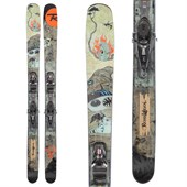 Rossignol S7 Skis + Axium 120 Demo Bindings - Used 2011
