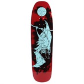 Welcome Infinitely Batty 8.75 Nimbus 5000 Skateboard Deck