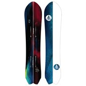 Burton Family Tree Fish Splitboard 2015