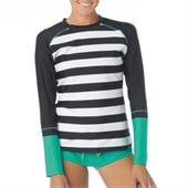 Prana Lorelei Sun Top Rashguard - Women's