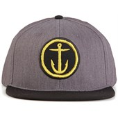 Captain Fin OG Anchor Hat