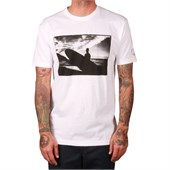 Captain Fin Troy Elmore T-Shirt
