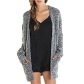 Obey Clothing Shelter Cardigan - Women's