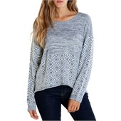 Obey Clothing Delilah Crew Sweater - Women's