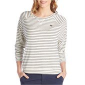 Obey Clothing Lowell Long-Sleeve Shirt - Women's