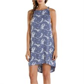 Obey Clothing Wyatt Dress - Women's