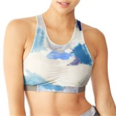 Move by Alternative Apparel Peekaboo Bra - Women's