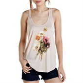 Obey Clothing Confident Floral Tank Top - Women's
