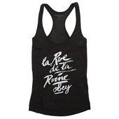 Obey Clothing Rue De La Ruine Tank Top - Women's