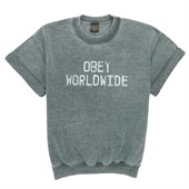 Obey Clothing Belushi Throwback Sweatshirt - Women's