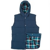 Jiberish Field Vest