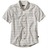 Patagonia Bluffside Short-Sleeve Button-Down Shirt