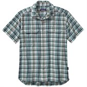Patagonia El Ray Short-Sleeve Button-Down Shirt