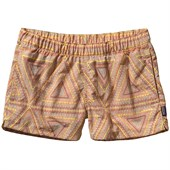 Patagonia Barely Baggies Shorts - Women's