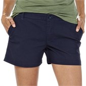 Patagonia All-Wear Stretch Shorts - Women's