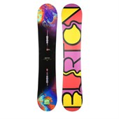 Burton Feelgood Snowboard - Used - Women's 2014