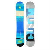 Burton Custom Flying V - Used Snowboard 2014