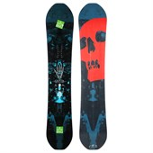 CAPiTA The Black Snowboard of Death Snowboard - Used 2014