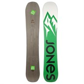 Jones Flagship Snowboard - Used 2014