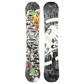Never Summer Evo 4.0 Snowboard - Used 2014