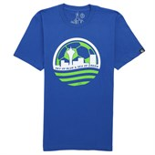 Casual Industrees Seattle Soccer T-Shirt
