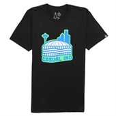 Casual Industrees The Dome T-Shirt