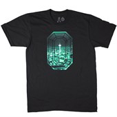 Casual Industrees Emerald City Photo T-Shirt